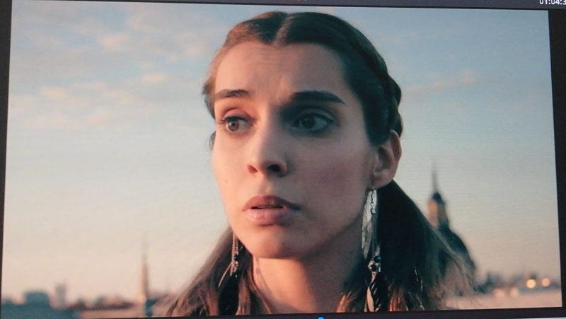 Certamen de cortos FELGTB 2020 reivindica a las mujeres LTB