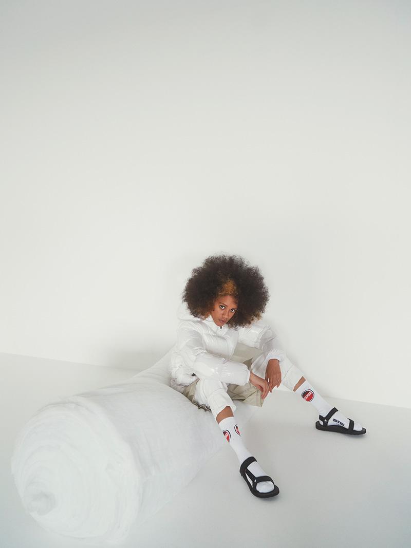 Colmar x Vision of Super: Moda de esquí para millennials