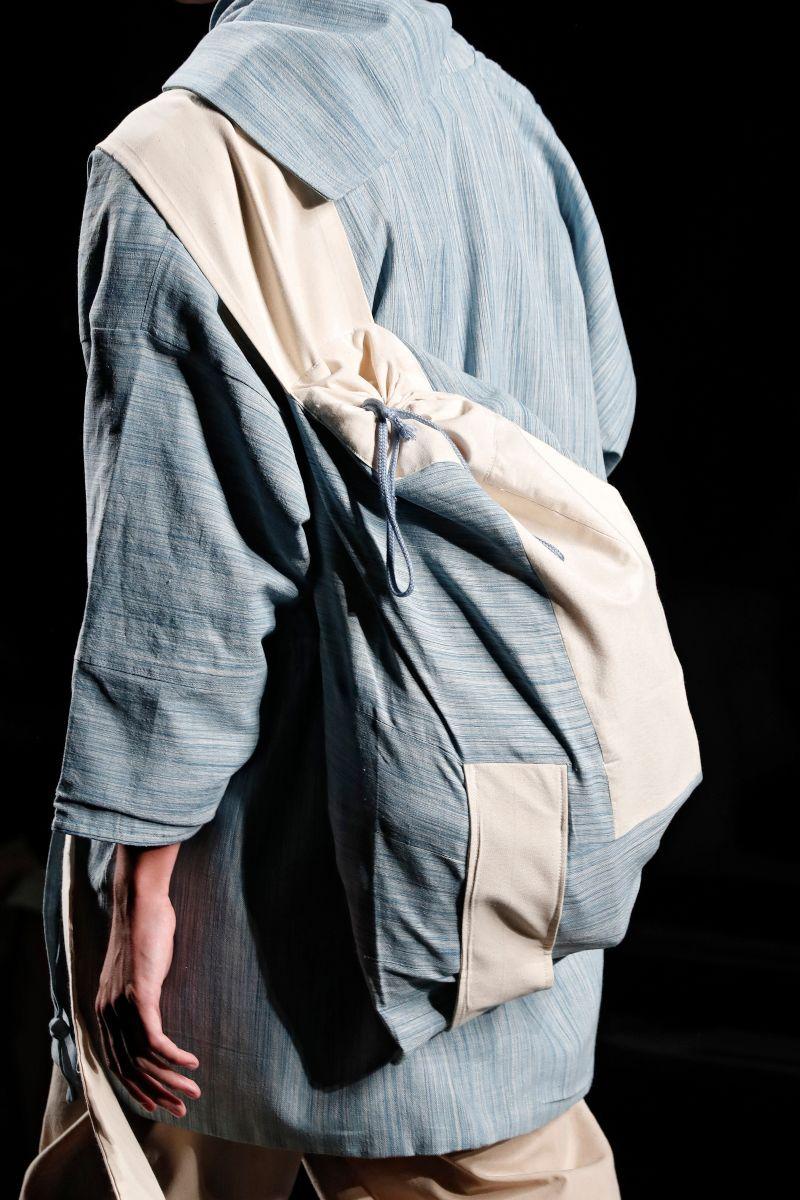 Samsung Ego 2020: Deyi Living y la moda sostenible