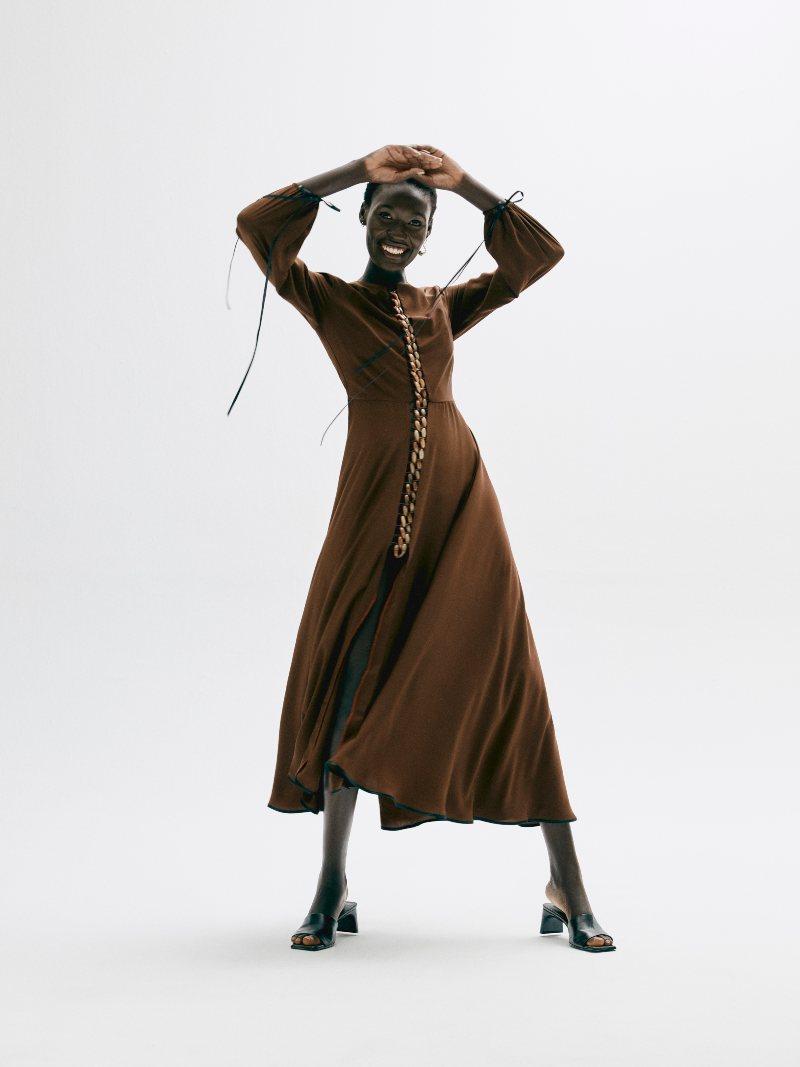 JC Pajares SS21 en la Semana de la Moda de Madrid