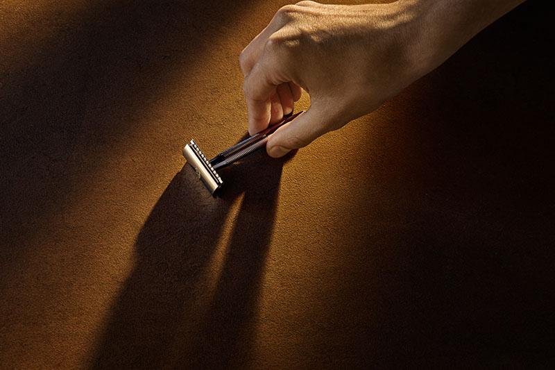 King C. Gillette: El afeitado premium más completo