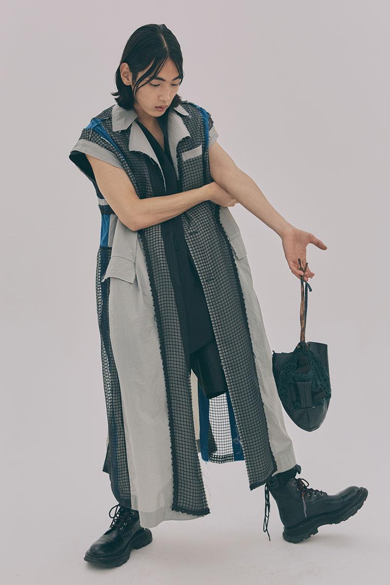 Moda coreana en LFW: Maxxij SS21