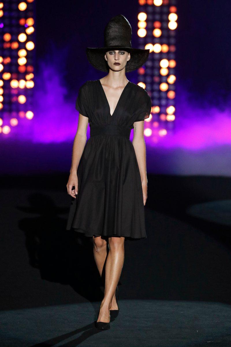 Maison Mesa SS21 en la Semana de la Moda de Madrid
