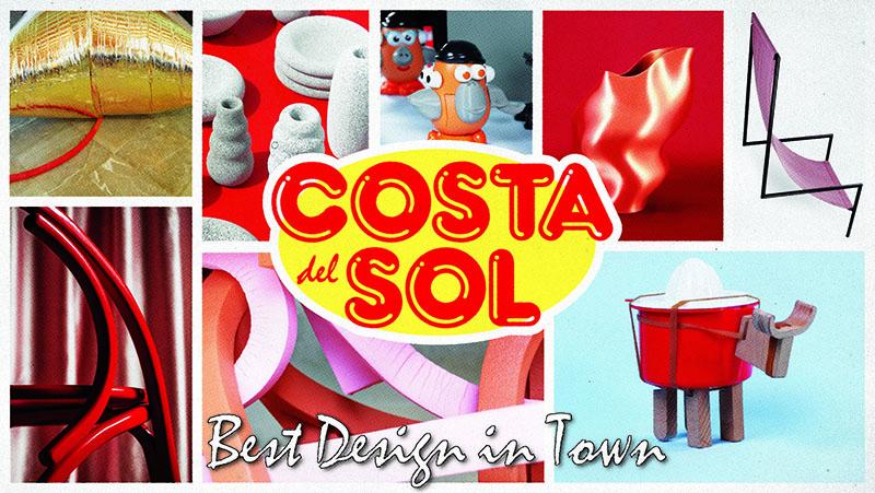 Costa Del Sol, diseño emergente en un resort virtual
