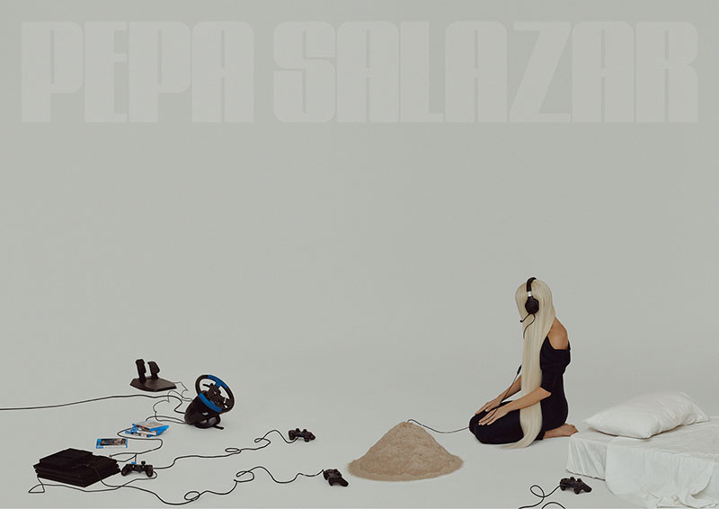 El lado más práctico de la moda x Pepa Salazar