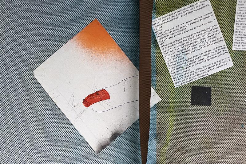 Quadriennale D'Arte 2020 Fuori