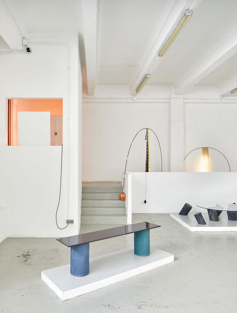 Understanding Design in residence: abierta convocatoria