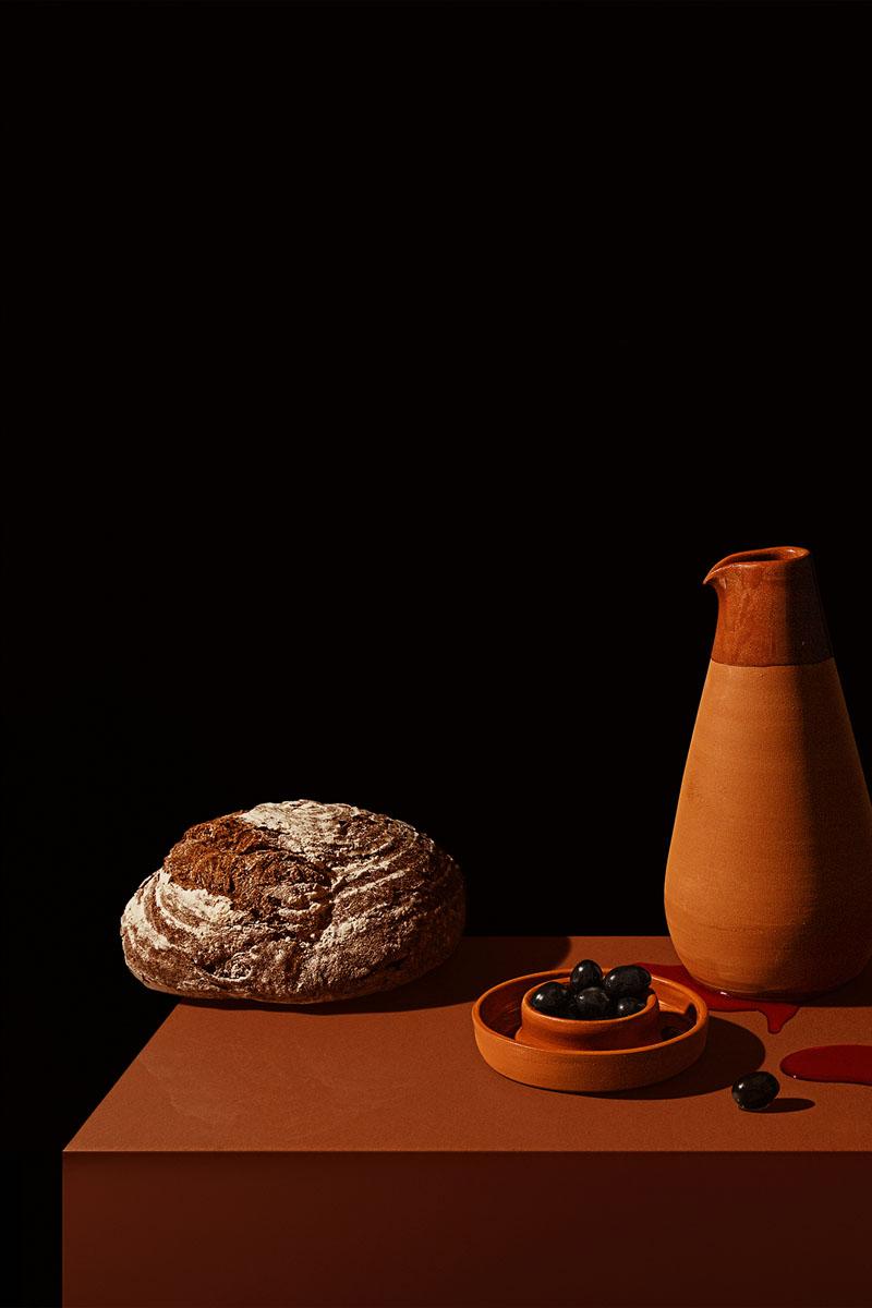 La colección Tasco rinde homenaje a la cultura portuguesa