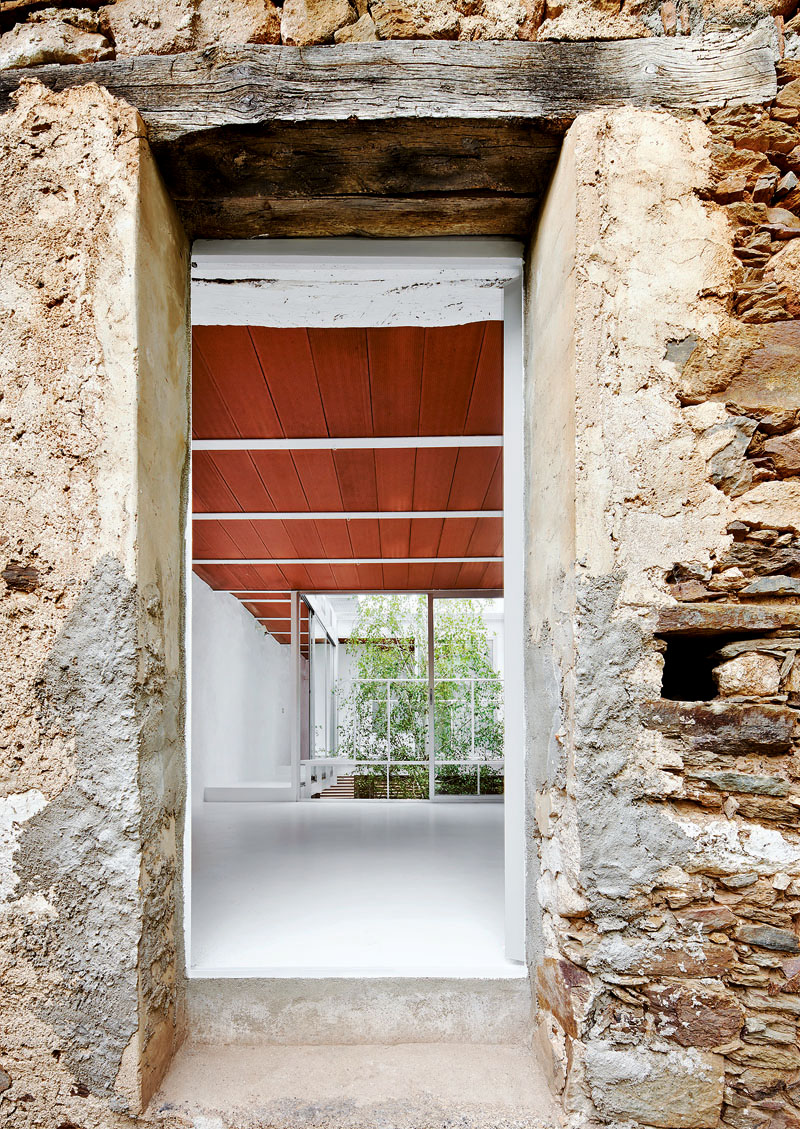 Arquitectura G. Potente lenguaje visual del estudio español