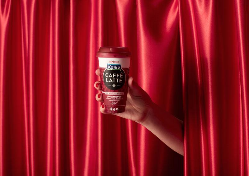 Descubre los secretos del buen café con Kaiku Caffè Latte