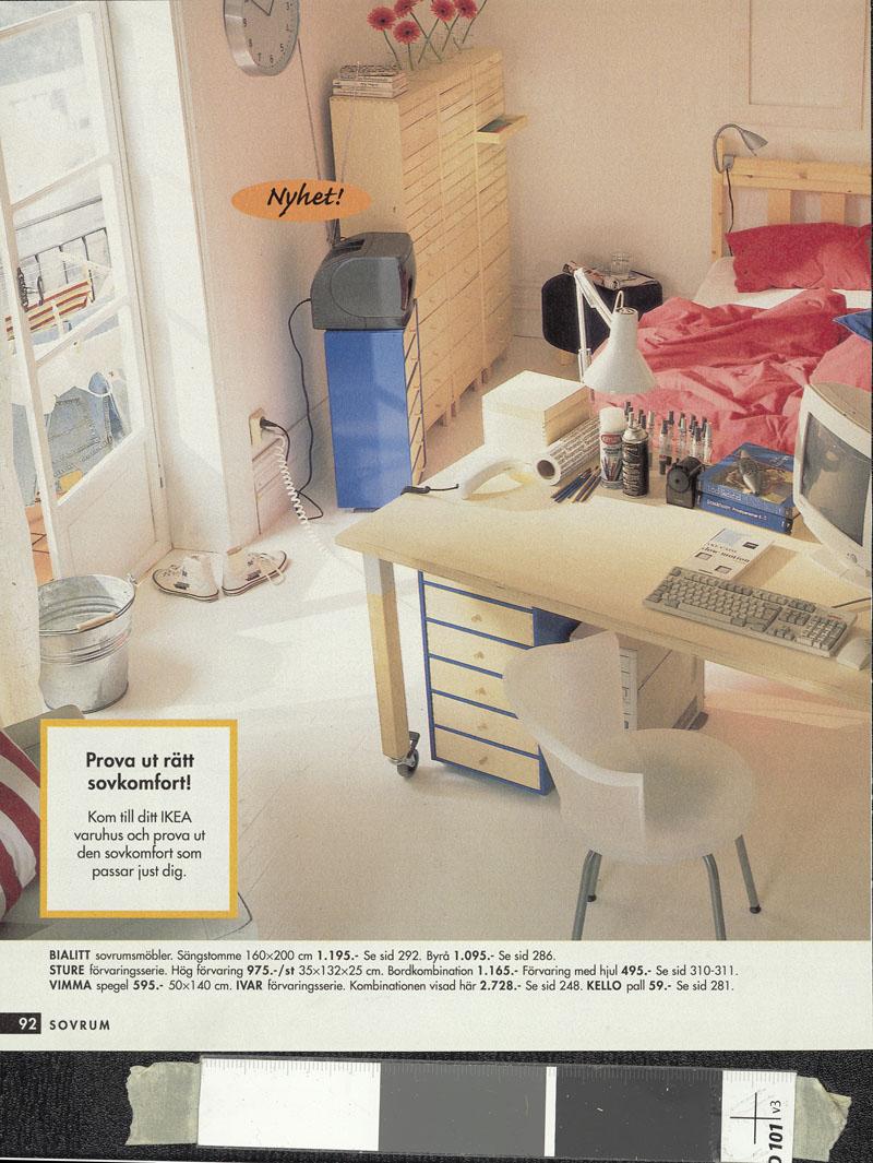 Catálogo Ikea 2021 desde dentro, hablamos con Álex Fabuel