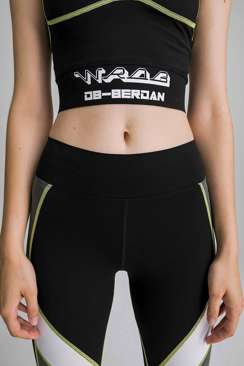 DB Berdan Athleisure Collection