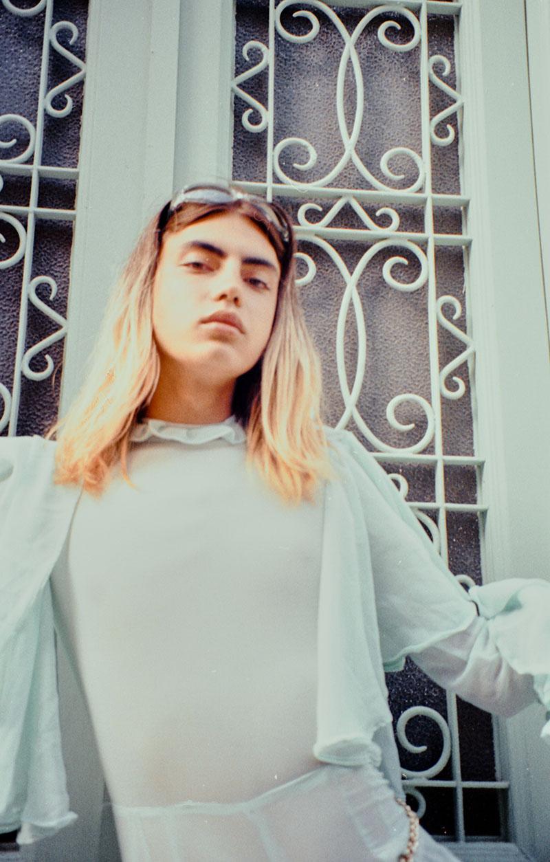 La cara más honesta del streetwear: