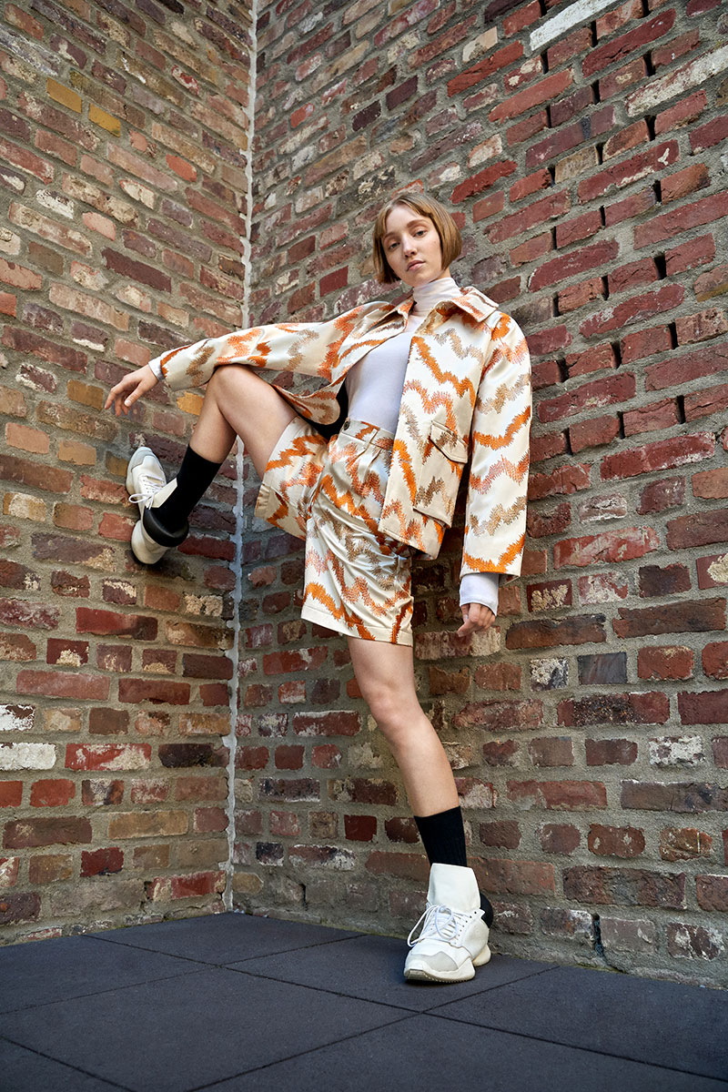 Fotógrafo y Diseñador de Moda: Miky Diez e Inkini
