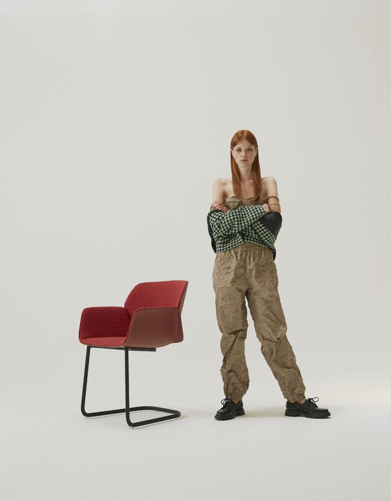 Furnished Bodies: Home design y moda sin aditivos