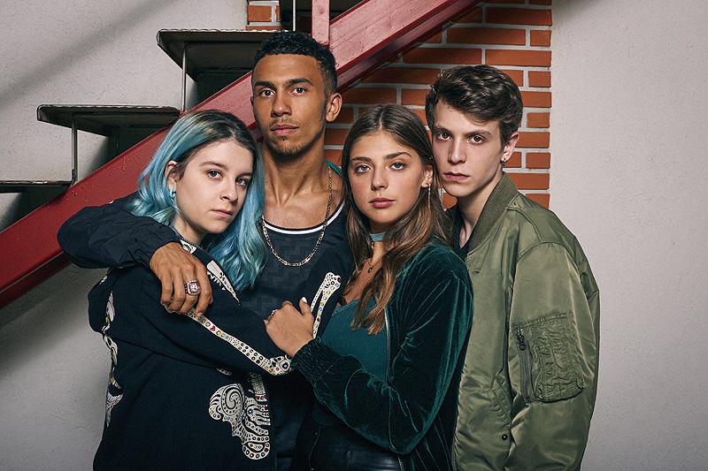 HIT – Así son los protagonistas de la serie de La1 (2)