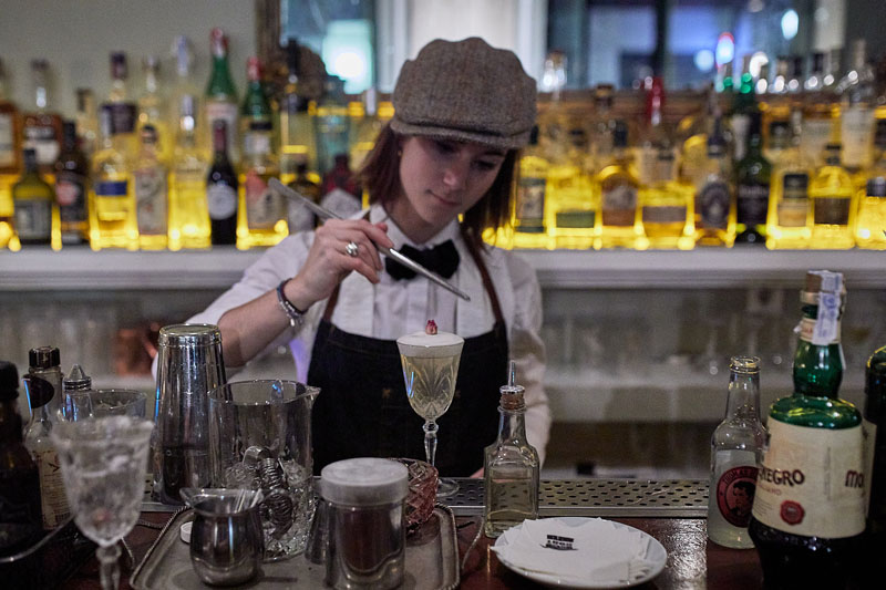 Madrid Cocktail Week 2020 ya está aquí