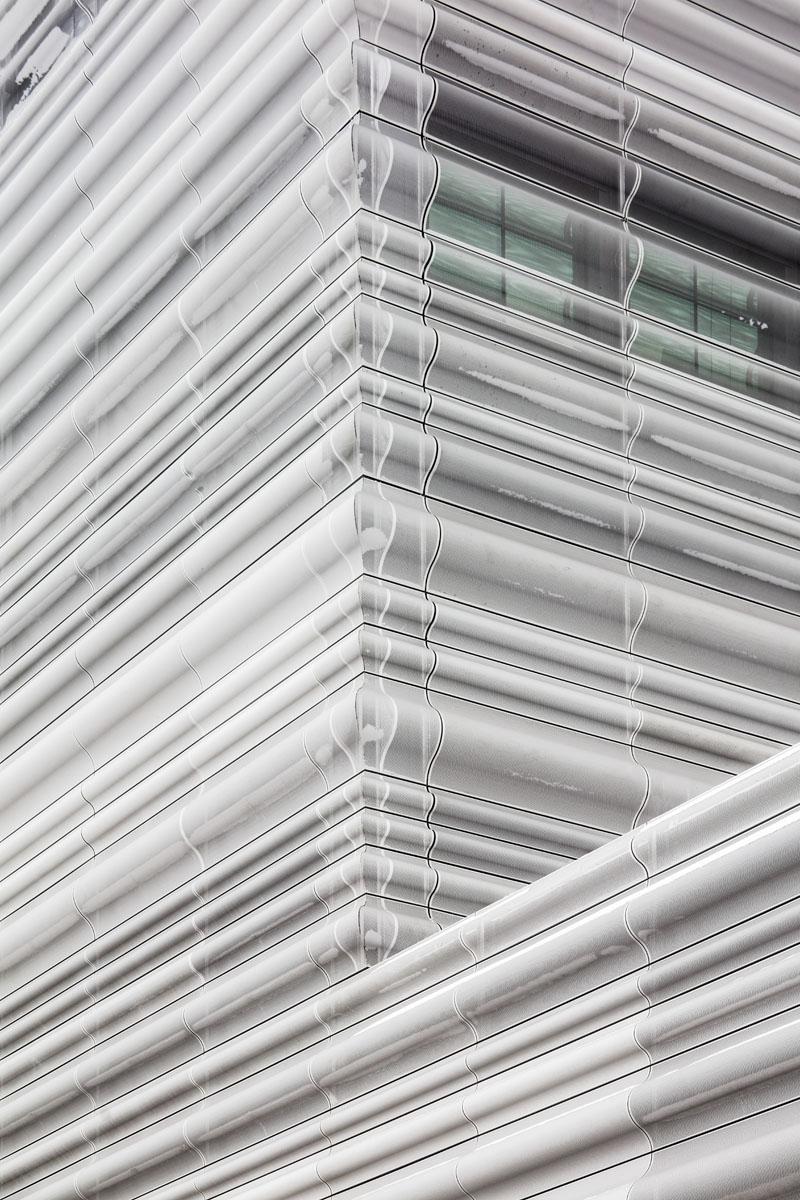 El Museo Munch: una nueva forma de hacer arquitectura