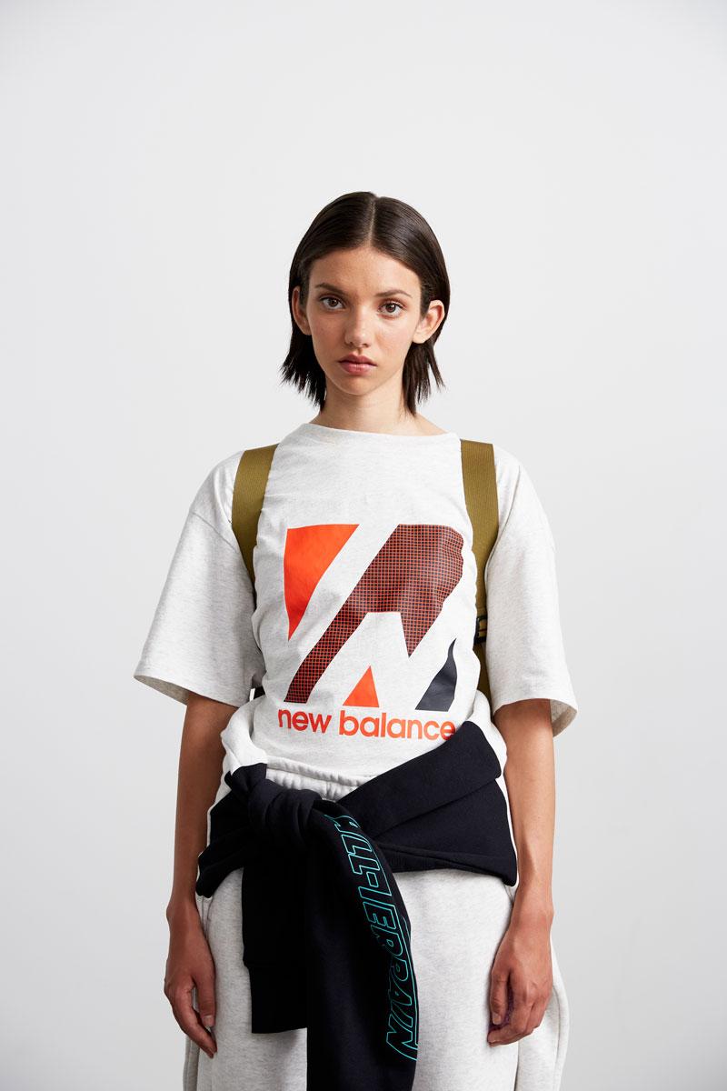 Escápate con la colección New Balance All Terrain FW20