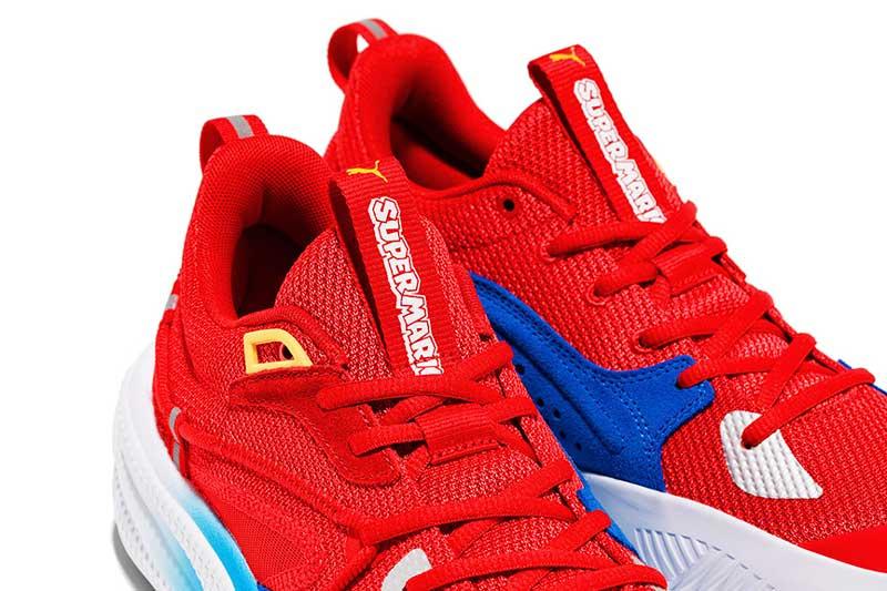 Las zapatillas de Puma RS-Dreamer Super Mario que se agotan