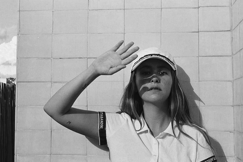 Rigoberta Bandini la artista que escucha Mónica Naranjo