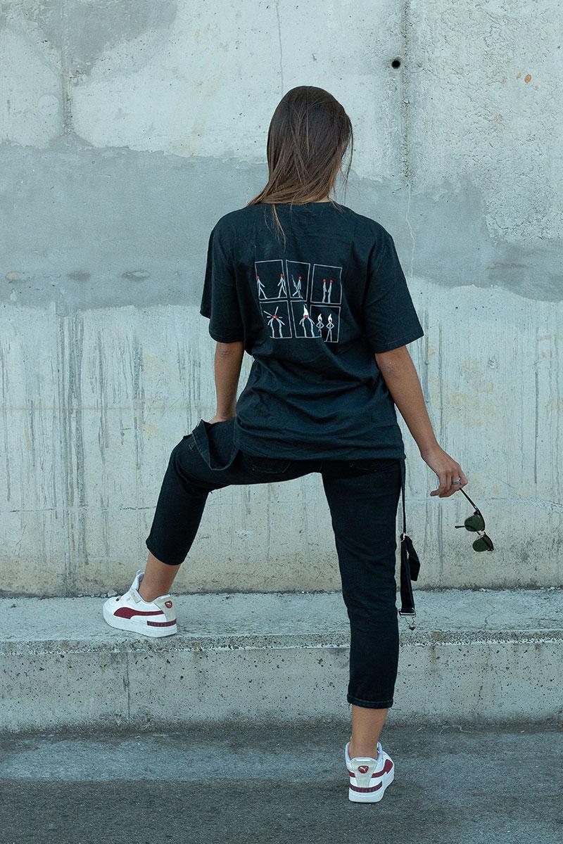 Sorteo Camiseta Street Art by Corion