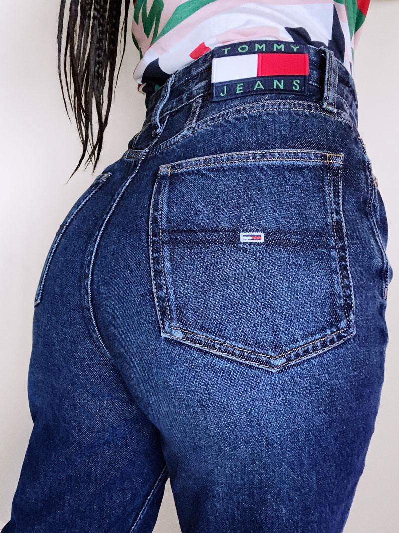 Tommy Jeans FW20, Colección Tune Into