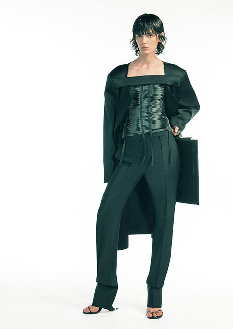 El debut de Matthew Williams en Givenchy SS21