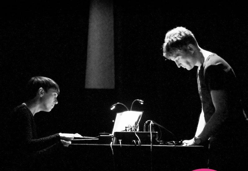 In-Sonora 2020, arte sonoro e interactivo en Madrid