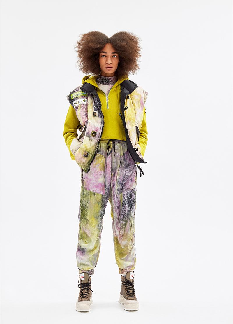 Jet Set FW20: El Street Skiwear más premium