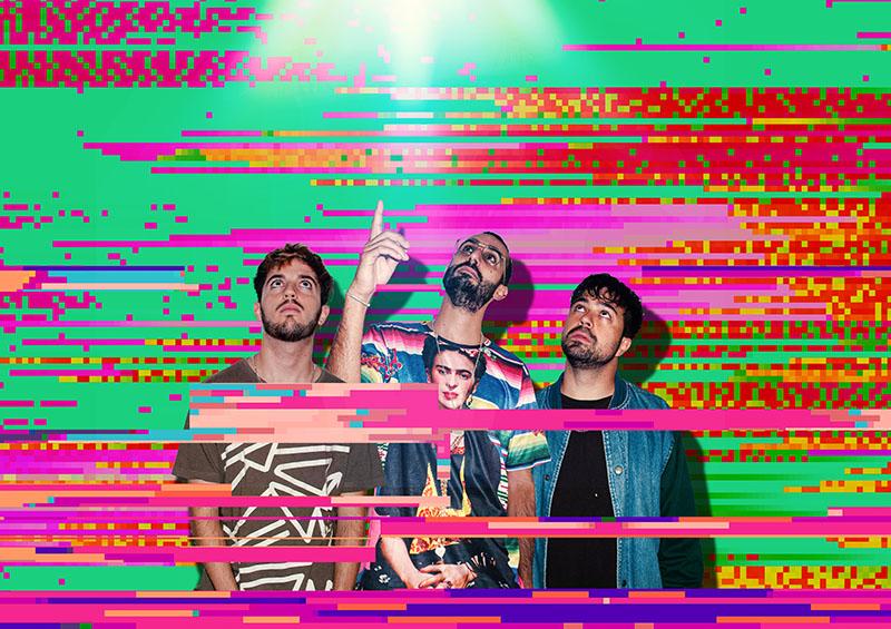 Entrevista Kickbombo: El proyecto musical indefinible