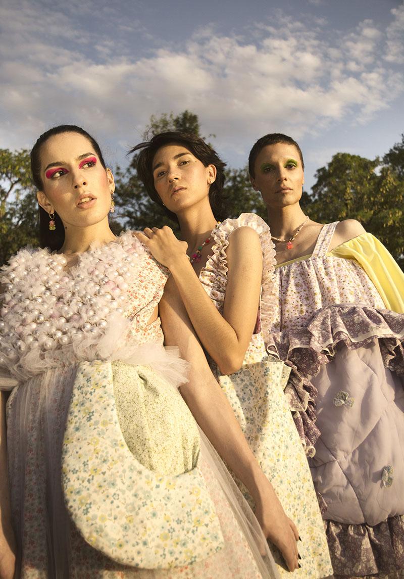 La moda como herramienta para la aceptación: