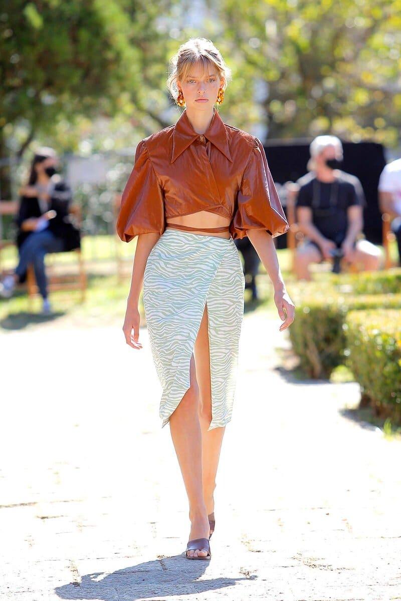 Lo mejor de Moda Lisboa SS21