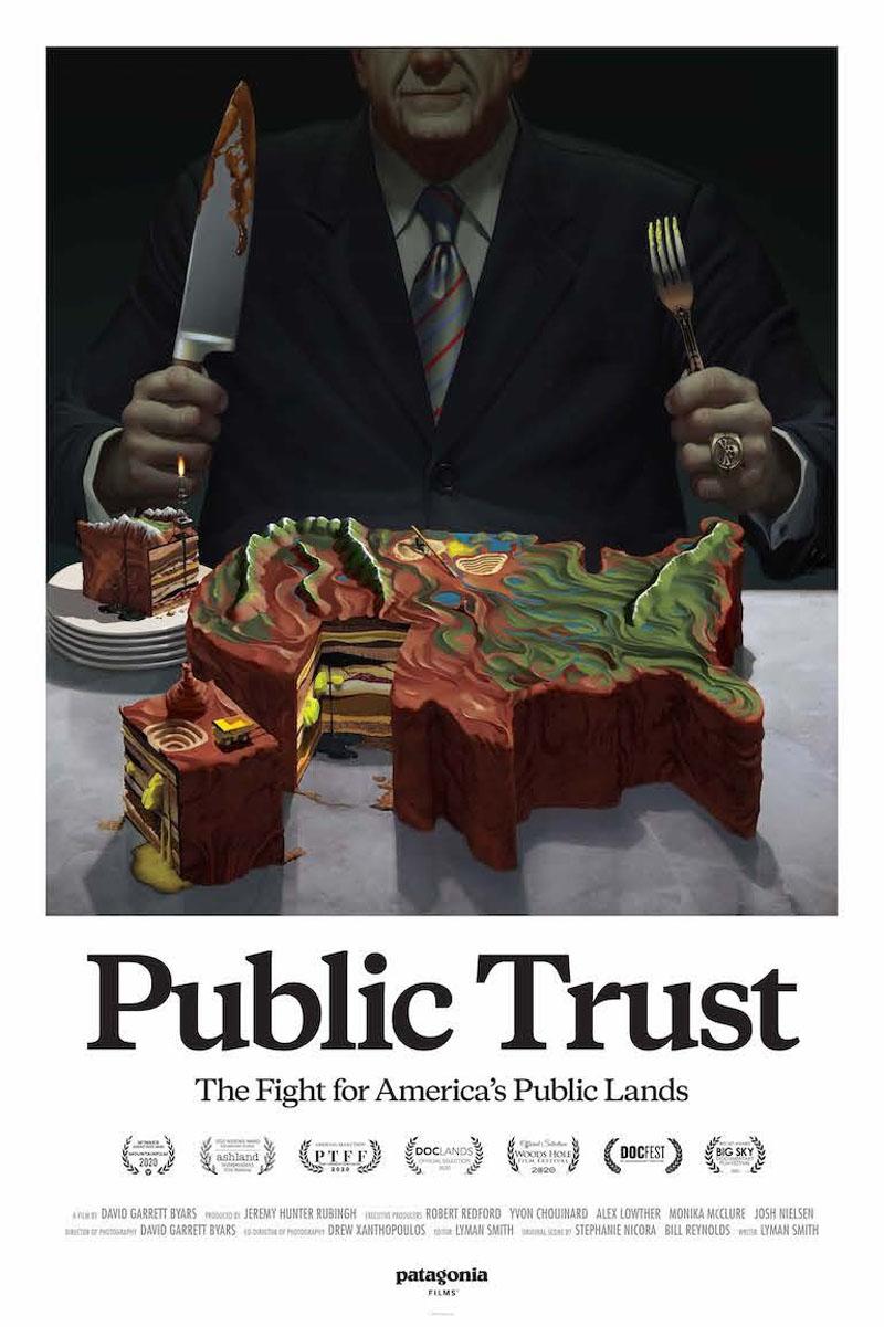 Public trust, documental contra la especulación en EE.UU.