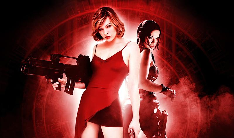 Un reboot para Resident Evil