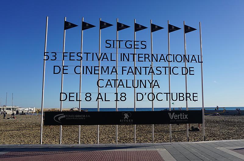La 53 edición del Sitges Film Festival