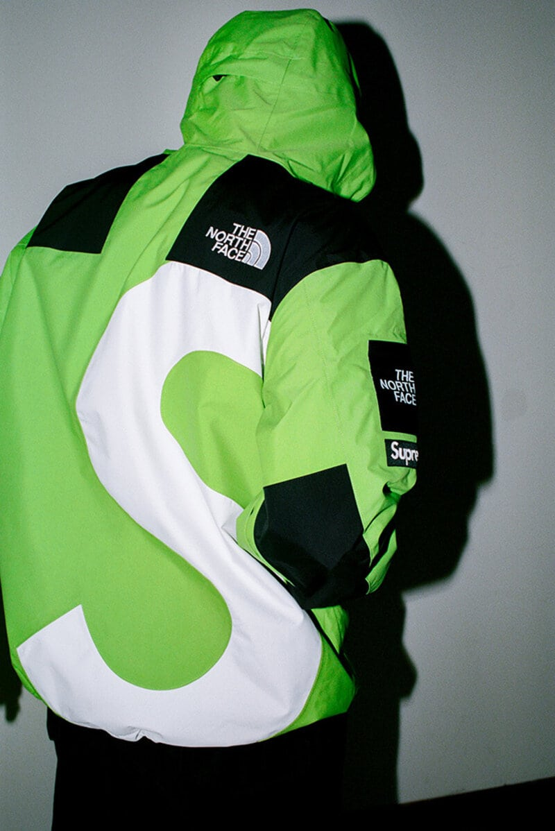 Supreme x The North Face FW20