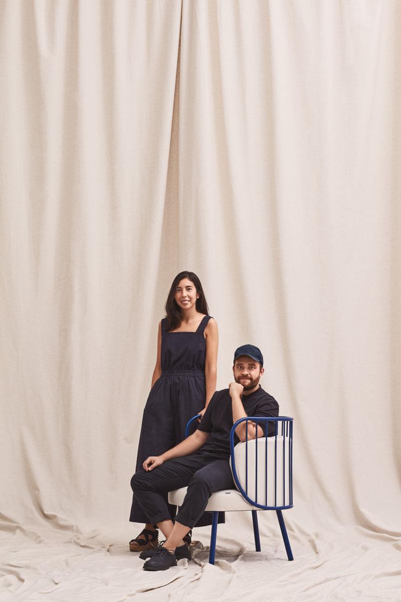 At Home: La joven marca valenciana Teulat y sus diseñadores