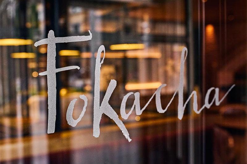 Trattoria Fokacha: el italiano de Lakasa que Madrid merecía