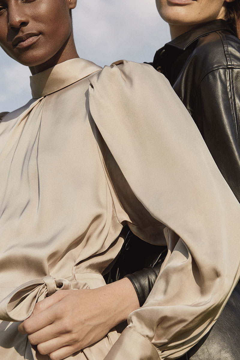 Moda sostenible by Zalando: