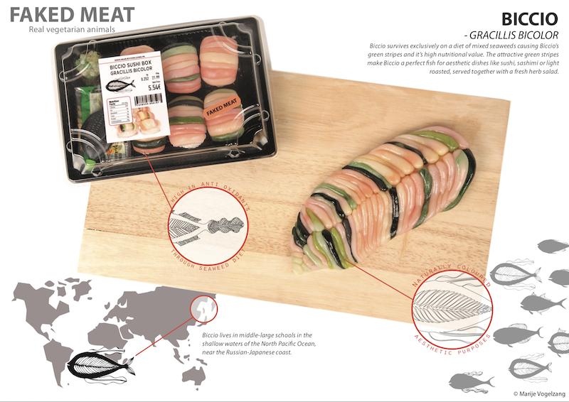 Serial Eater: nuestra alimentación a través del diseño