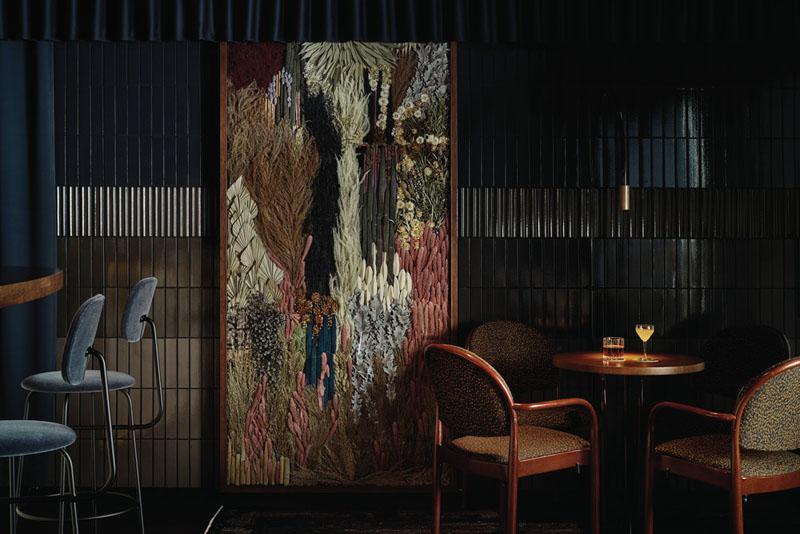 Bardem: El nuevo bar de cócteles en Helsinki