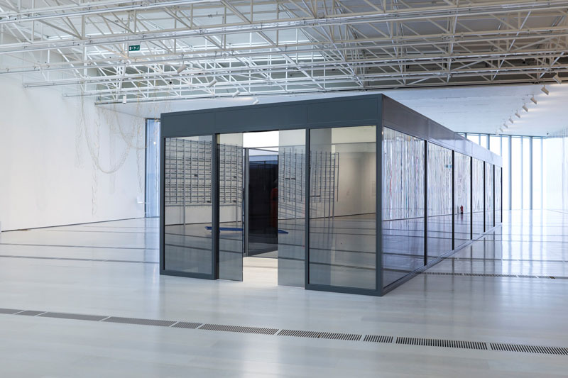 """Centro Botín inaugura """"Arte y arquitectura: un diálogo"""""""