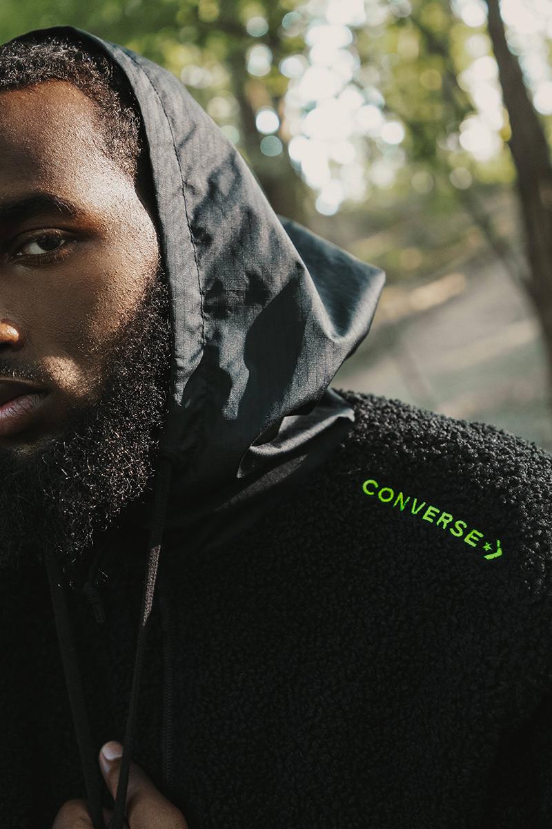 Una mirada al pasado con visión de futuro: Converse Holiday