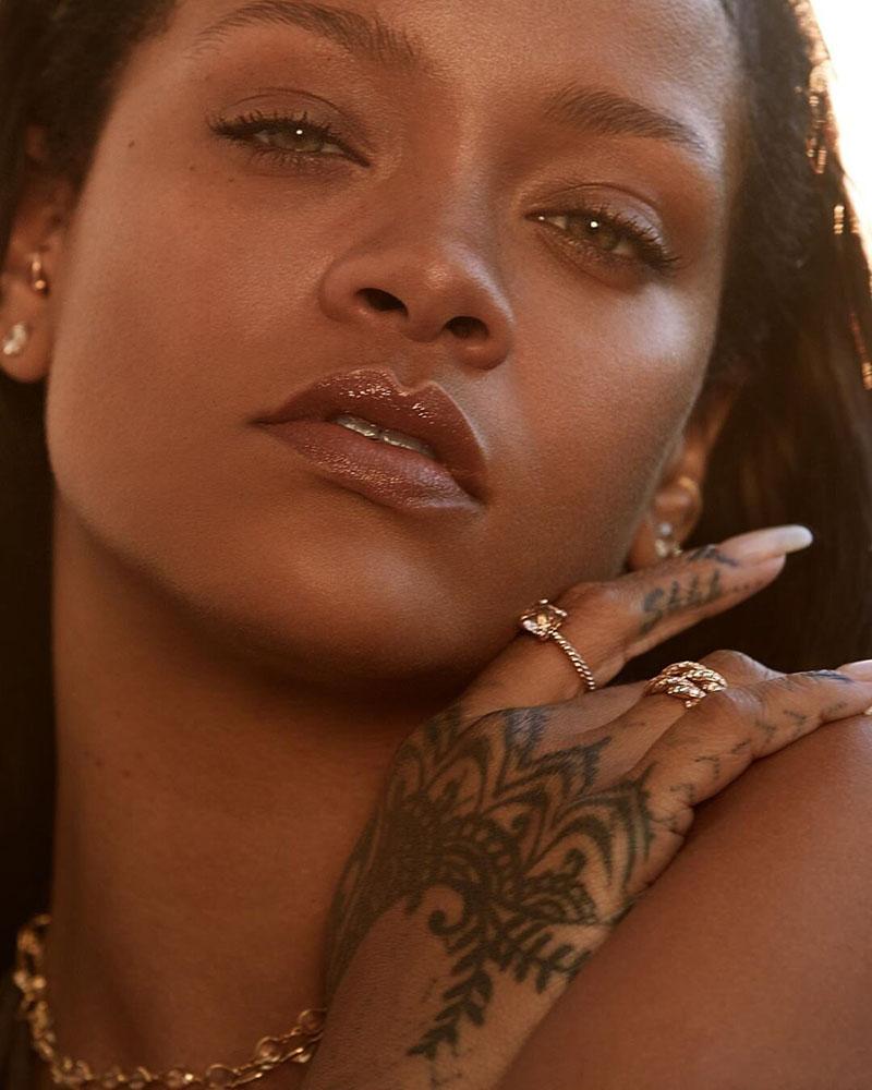 La skin routine de Rihanna: Fenty Skin Start'r