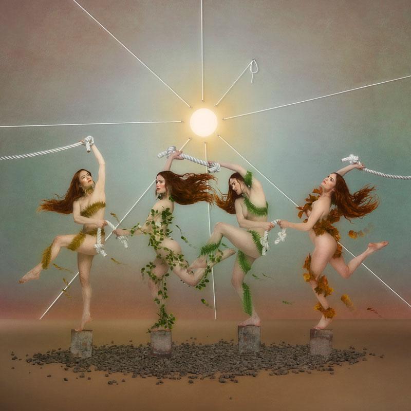 Julia Stone, Susan Sarandon y Danny Glover en Dance