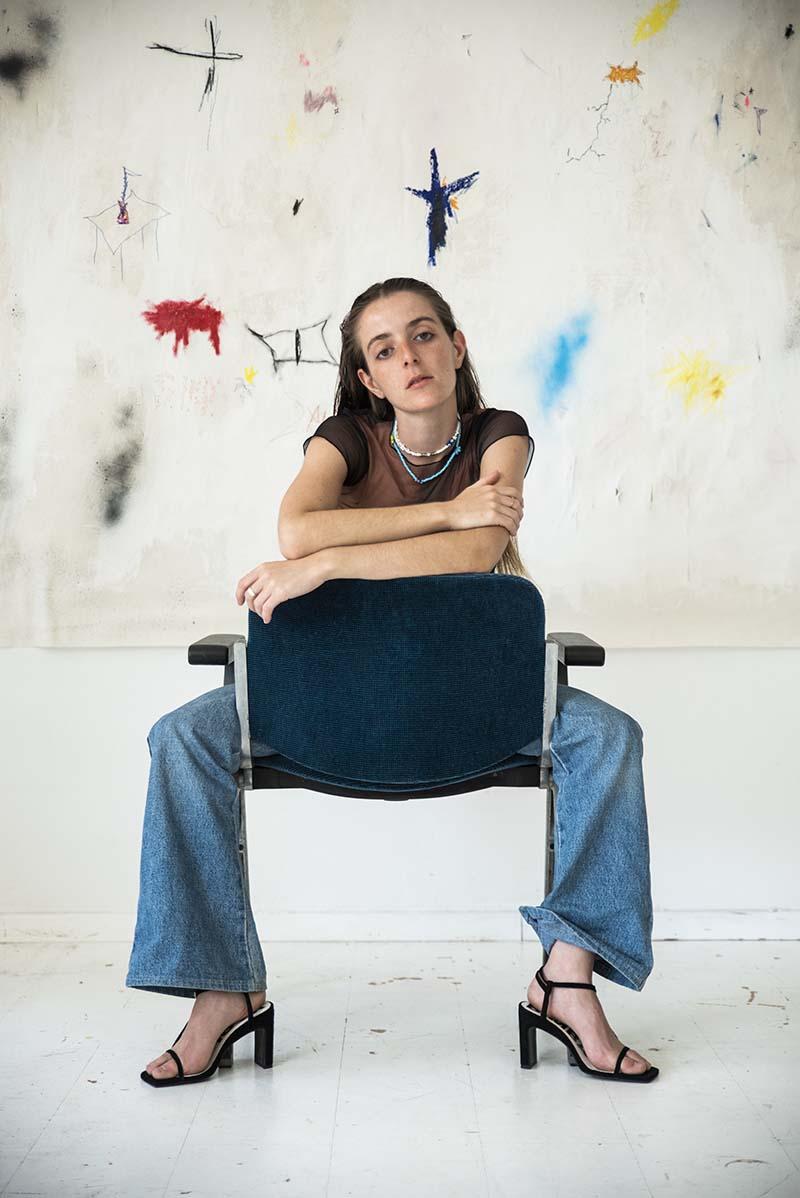 Lexa, nueva agencia de artistas de artistas millennials