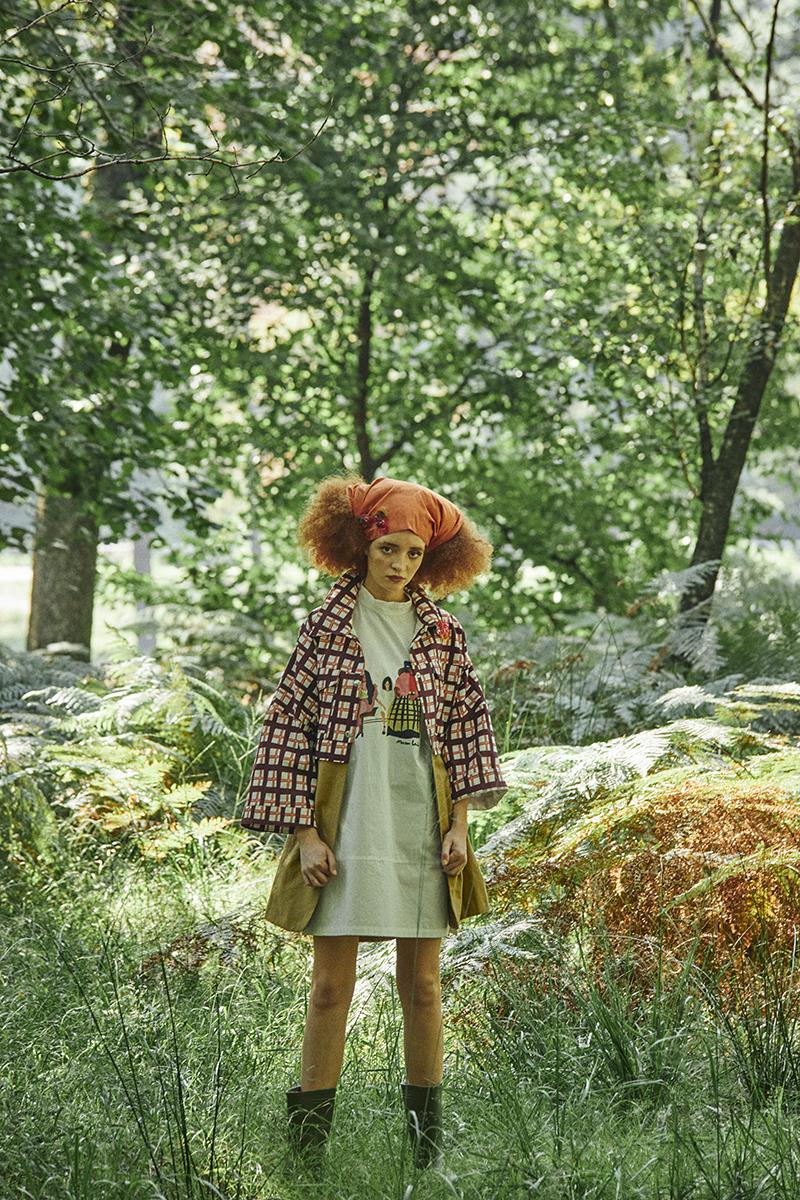 Jóvenes marcas italianas de moda: Maison Laponte SS21