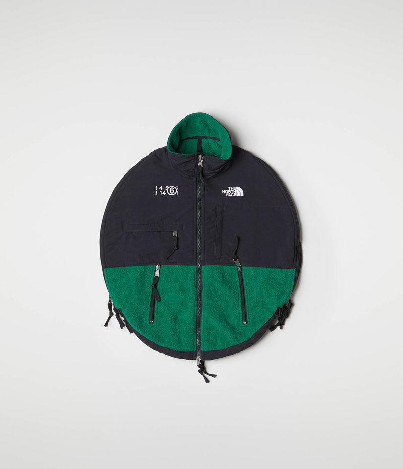 MM6 Maison Margiela x The North Face FW20