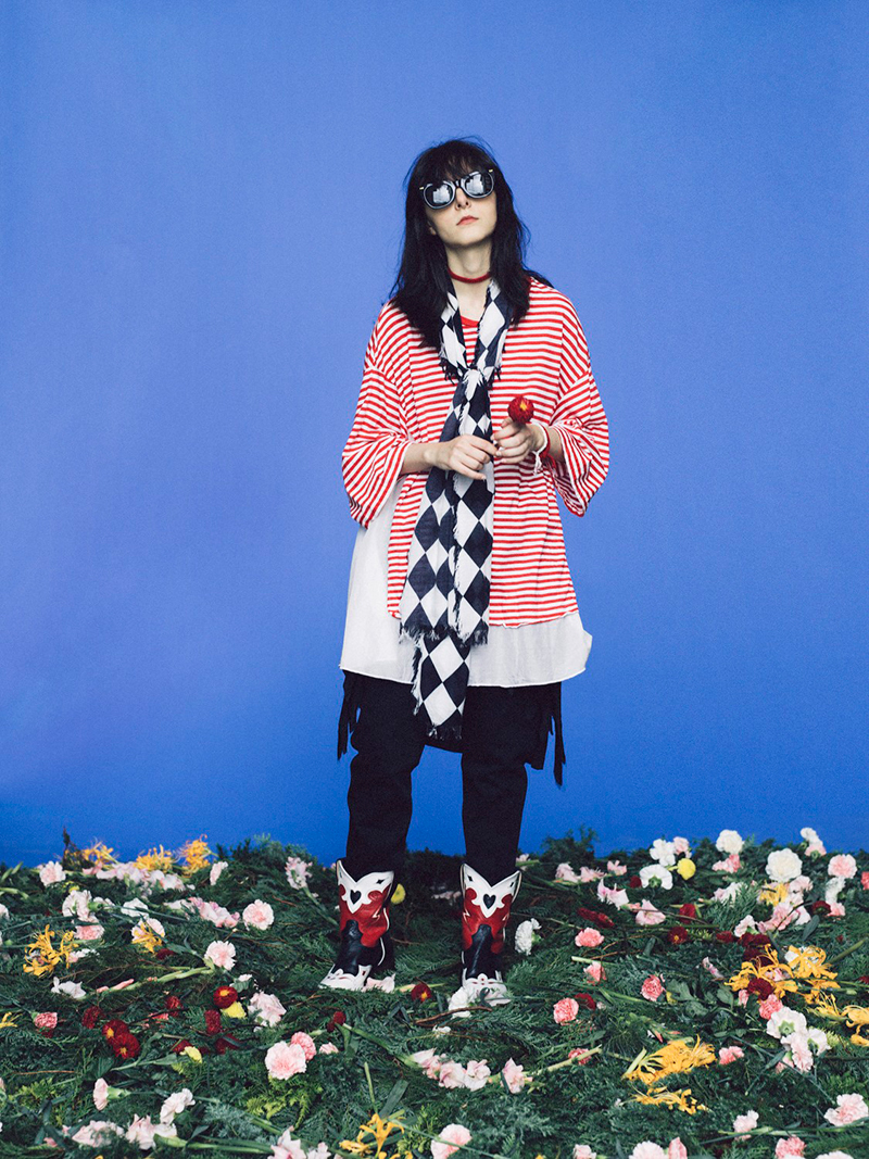 El sexto sentido de Jun Takahashi: Undercover SS21